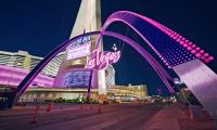 Las Vegas Gateway Arches, Photo Credit: Matthew Givot, Forge Media Group